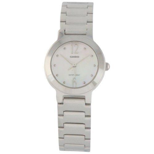 Reloj Casio Para Mujer Ltp-1191a-4a2df - Ww Metálico -   182.550 en ... 3b640f436958