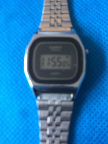 9db8757b5153 Cambio De Pila Para Reloj Casio Usado en Mercado Libre Chile