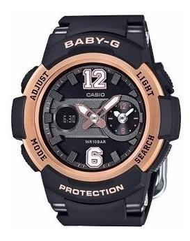 reloj casio mujer baby-g bga-210-1b envio gratis