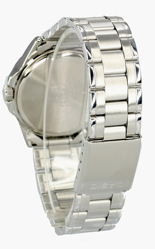 reloj casio mujer ltp 1275a 7b  análogo  resistente al agua