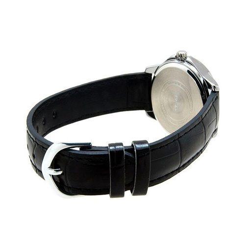 21fa5e041b20 Reloj Casio Mujer Ltp-v004l-7a Análogo Pulso Cuero Indicador ...