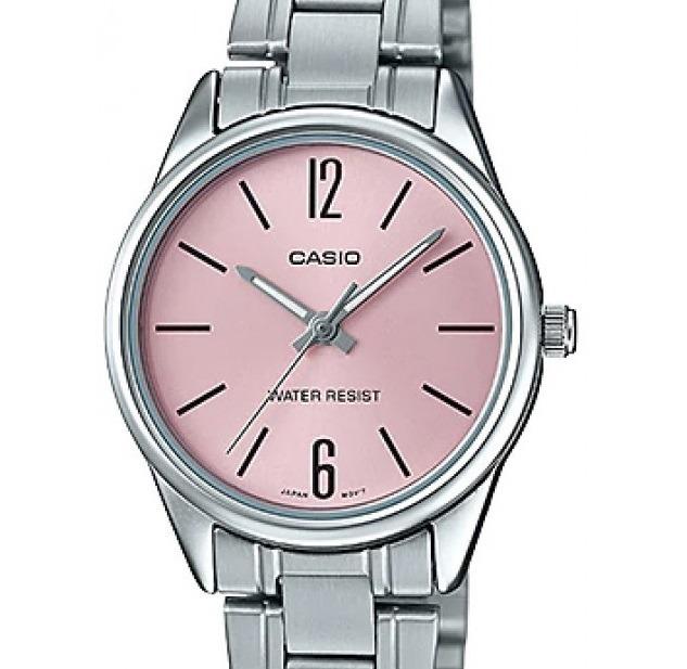 3855cd6b2697 Reloj Casio Mujer Ltp-v005d-4b Original Ag Of Envío Gratis -   2.818 ...