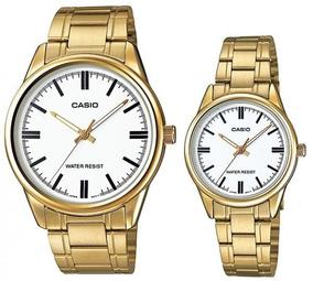 f511ef38d467 Reloj Casio Mujer Dorado - Relojes Casio para Mujer en Mercado Libre  Colombia