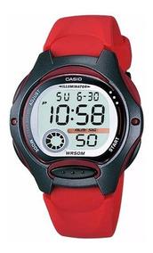 Mujer 200 Digital Casio Deportivo Reloj Lw Impacto Online 1JcTFK3lu