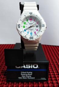 5831bb9565a4 Reloj Casio Chile Tienda - Relojes en Mercado Libre Chile