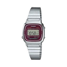198ec509a Reloj Casio Vintage Mujer - Relojes Casio para Mujer en Mercado Libre  Argentina