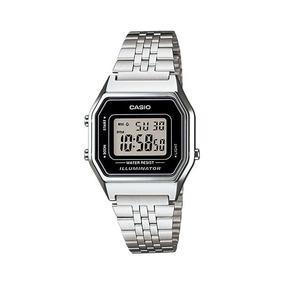 eb0270e42 Reloj Casio Vintage Negro - Relojes Casio en Mercado Libre Argentina