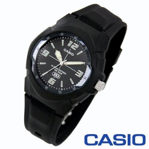 reloj casio mw-600 original 1año de garantia,promocion