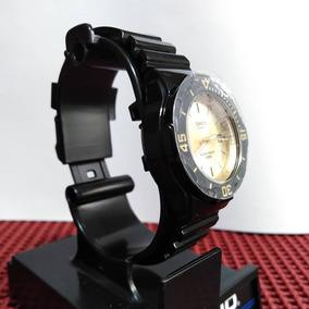 15d353de565f Reloj Casio Negro Original De Mujer