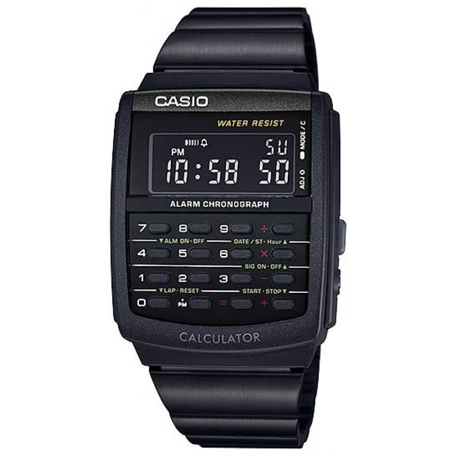 3ba095b5f87c Reloj Casio Original Ca-506b-1adf Calculadora -   169.900 en Mercado ...