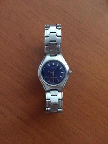 reloj casio original dama