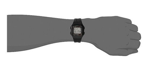 reloj casio  original deportivo wr 10 años de bateria