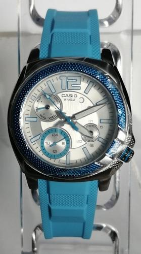 reloj casio original ltp 1320b 2a2v  50 m contra agua