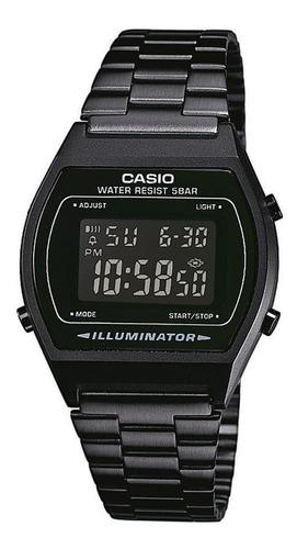 reloj casio original negro importado directo