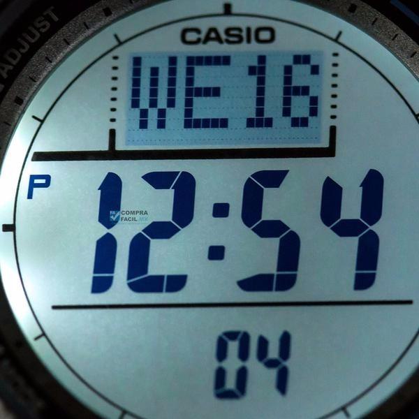 c508513f3 Reloj Casio Outgear Sgw1000 Altímetro Barómetro Brújula-cfmx ...