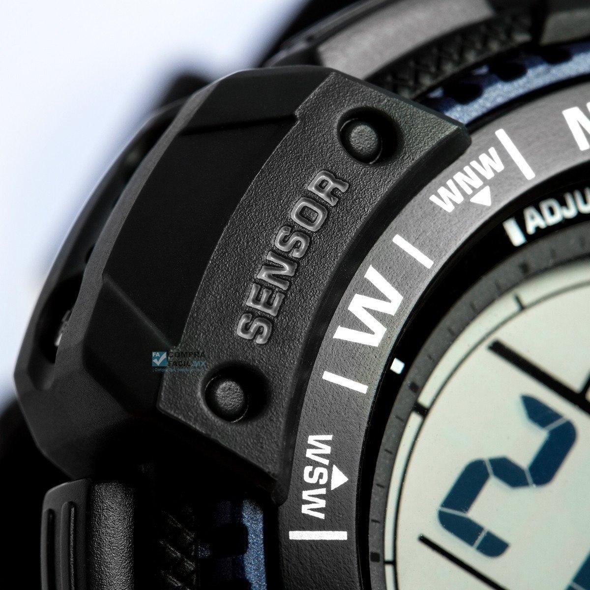 e884adbd6 reloj casio outgear sgw1000 altímetro barómetro brújula-cfmx. Cargando zoom.