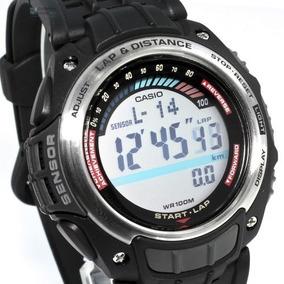 4e2c2b101443 Reloj Casio Outgear Sgw200 100 Memorias Conteo De Calorias