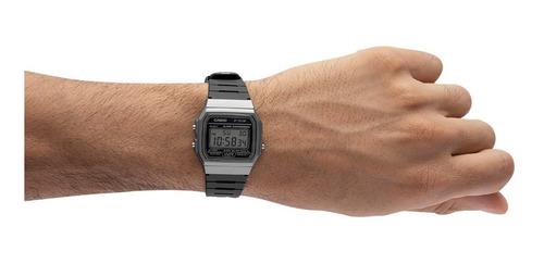 reloj casio outlet core digital f-91wm-2acf