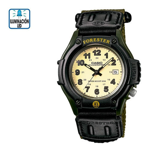 reloj casio outlet ft-500wc-3b