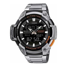 Reloj Casio Outogear Sgw 450 Hd 1b