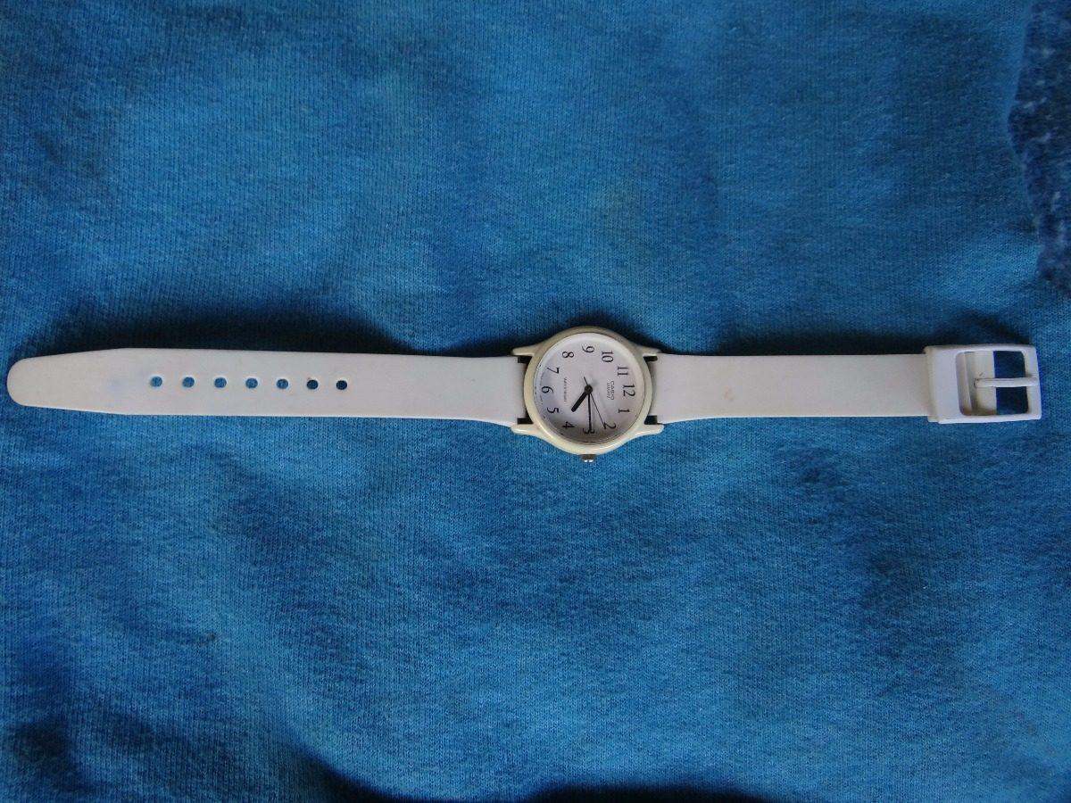 c10e2406bba5 reloj casio para dama 100% original para reparar. Cargando zoom.