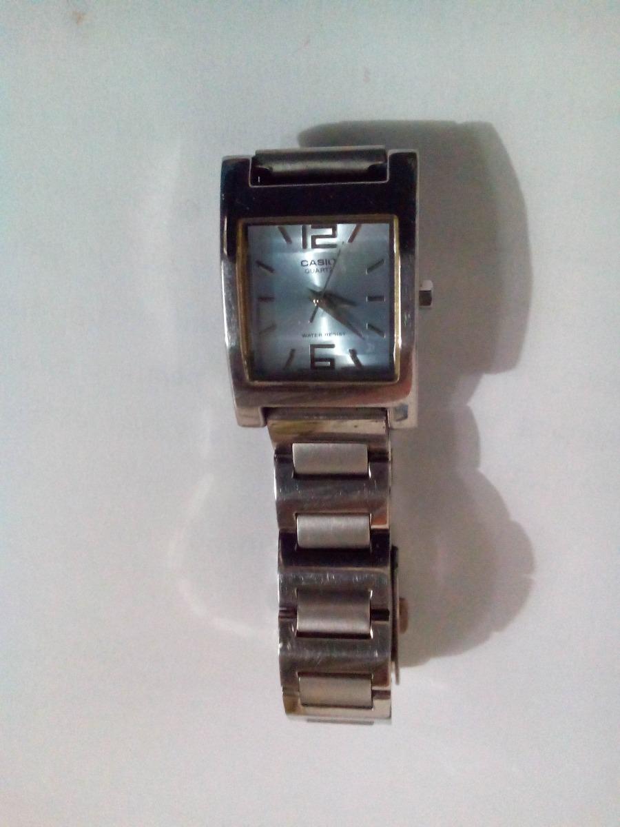 c61b226350d4 reloj casio para dama 1330 ltp-1283. Cargando zoom.