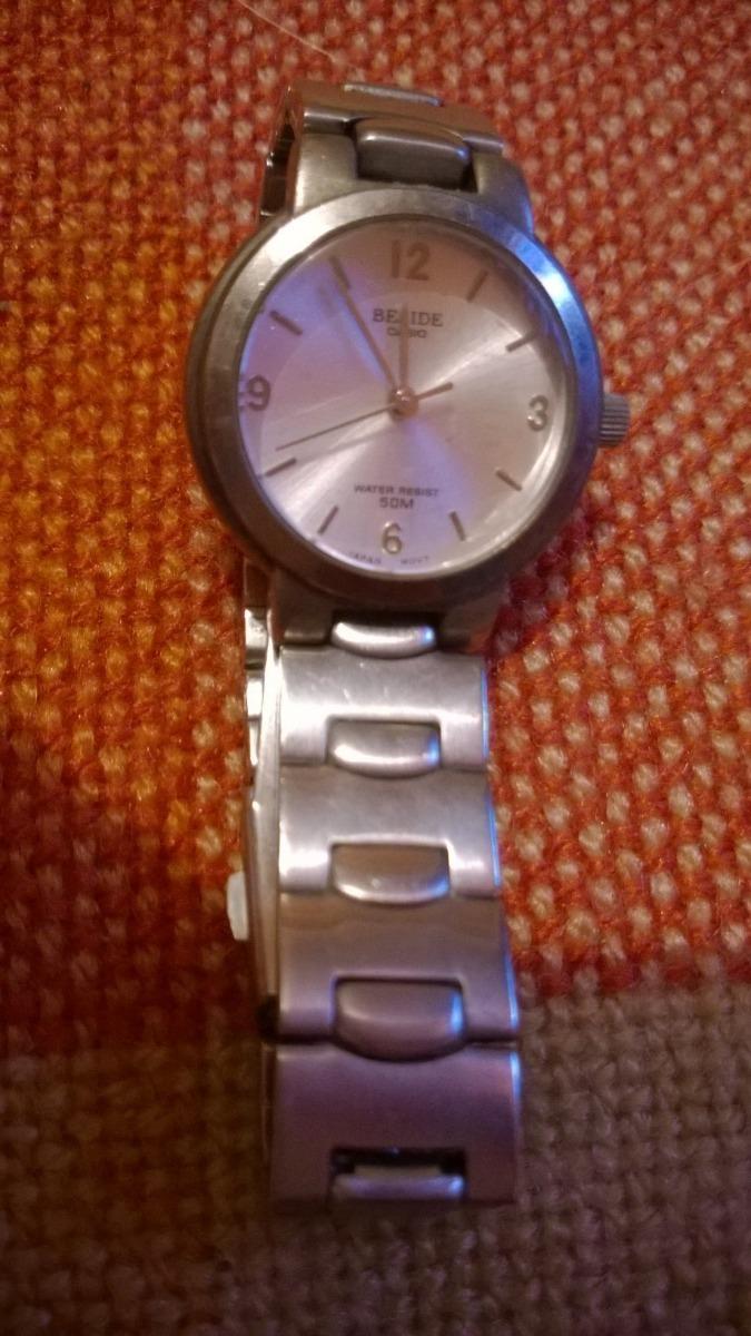ca757a0ea8e5 reloj casio para dama. Cargando zoom.