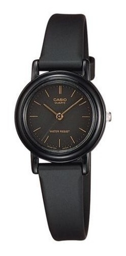 reloj  casio  para dama lq139