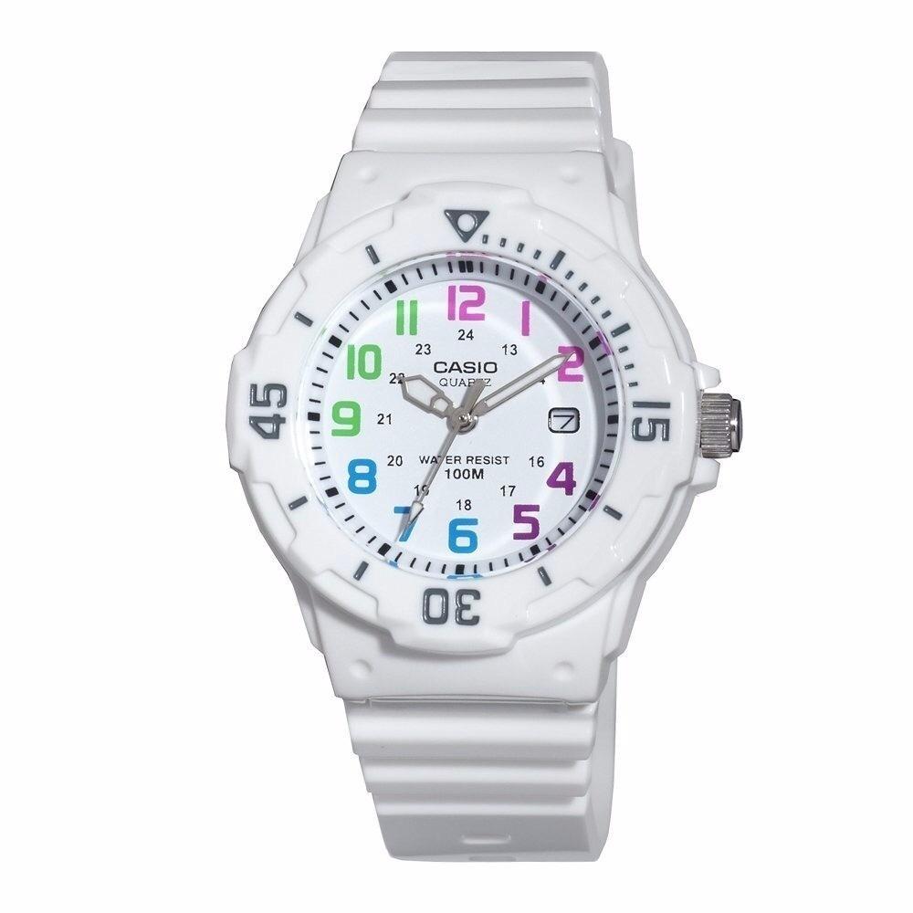 5e4f49491 Reloj Casio Para Dama, Modelo Lrw200h-7bvcf Colores - Bs. 252.000,00 en  Mercado Libre