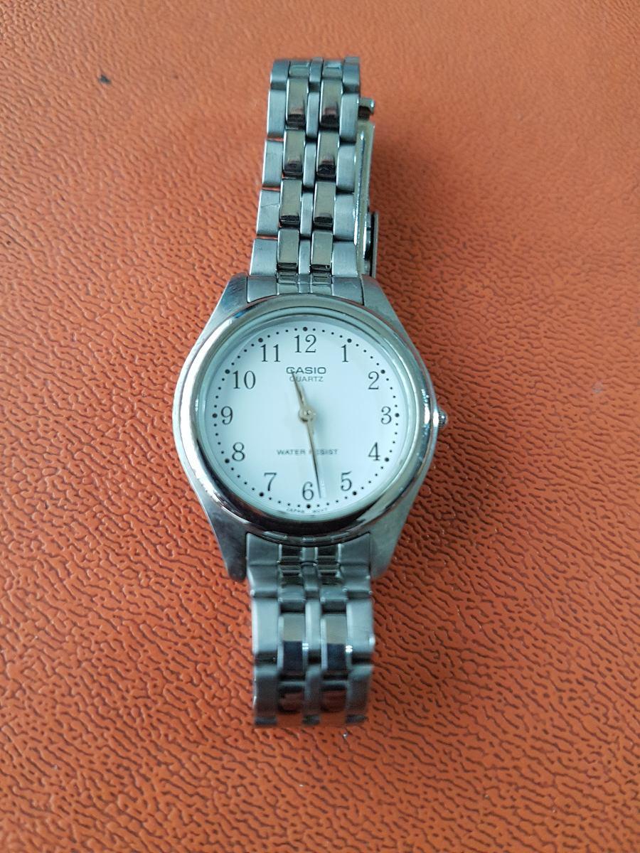 533c3d11764f Reloj Casio Para Dama