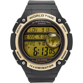 f2a87a69a806 Reloj Casio Grande - Reloj Casio en Mercado Libre México