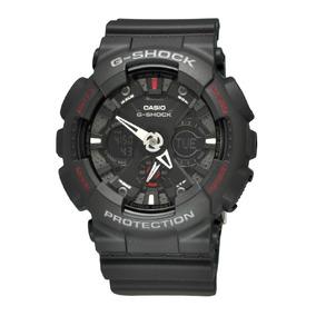 ed24e87282a8 Reloj Casio G Shock Ga 120 1a Deportivo Aya12 - Relojes para Hombre en  Mercado Libre Colombia