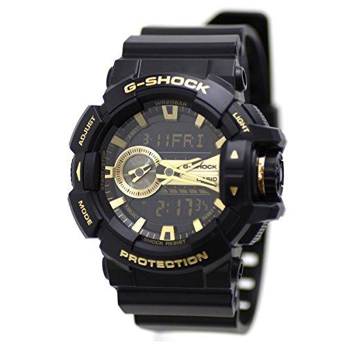Reloj Casio Para Hombre Gshock Ga 400gb Serie Garish