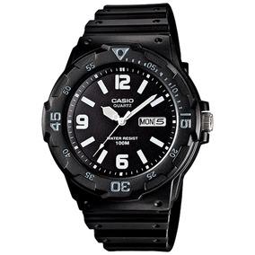 63d4f5a15a38 Reloj Casio Mrw 200h 1b2v - Relojes Casio para Hombre en Mercado Libre  Colombia