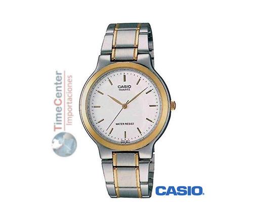 reloj casio para hombre mtp-1131g-7ardf