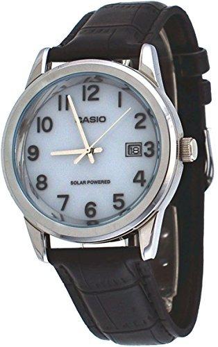 53dd5eecb033 Reloj Casio Para Hombre Mtp-vs01l-7b Fecha Tablero Gris -   1