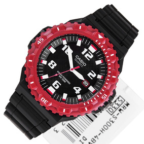 b7ddb739184f Reloj Casio Mrw S300h Original Ramquin Relojer a - Relojes para Hombre en  Mercado Libre Colombia