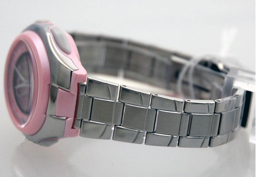 reloj casio para mujer lcf-10d poptone original con garantía