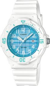 Reloj Casio Para 2cvestilo Buceo Con Lrw200h Tablero Mujer Y7yfgvb6