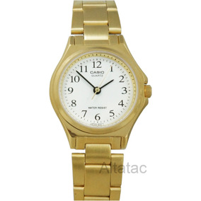 995558fde69e Reloj Casio Ltp 1131a 7b - Reloj de Pulsera en Mercado Libre México