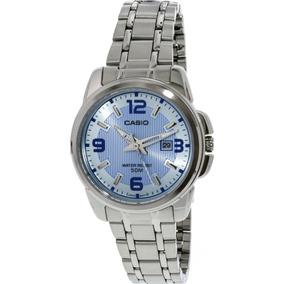 d1274625e333 Reloj Casio Ltp 2069d 2av Dama - Relojes en Mercado Libre Colombia