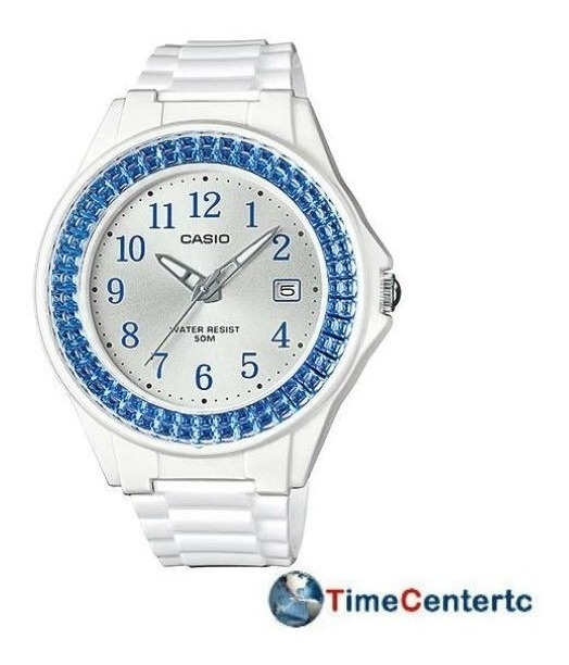 Casio Reloj Para Al Agua nataciónLx 500h Mujer resistente n0vmwN8