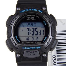 aeaa9a487304 Reloj Casio Solar - Reloj Casio en Estado De México en Mercado Libre ...