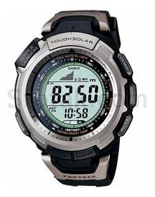 Casio Original 110y Garantizado Protrek Reloj Prg 0POnkw