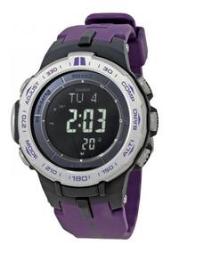 Unisex Casio 6 Reloj w3100 Púrpura Pr JKcF1lT