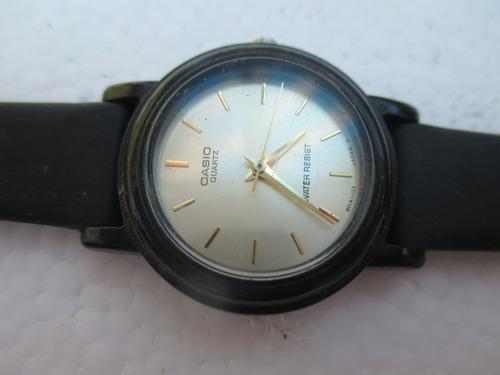 reloj casio pulsera