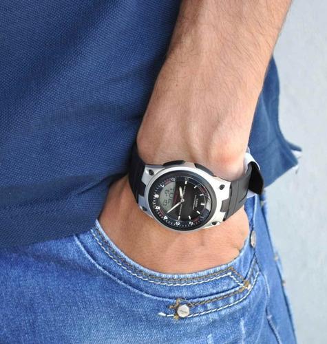 reloj casio pulso