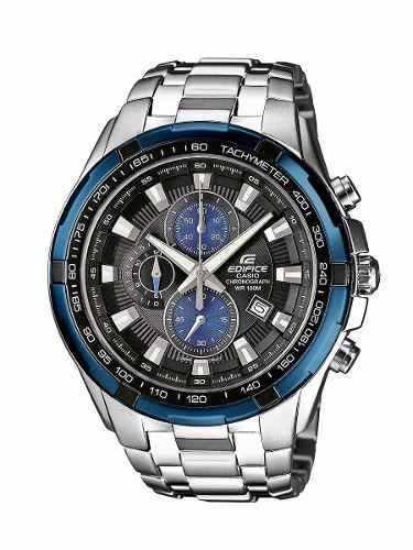 ce2794c5709d Reloj Casio Ef 100% Original 539d Edifice Caja Pulso A Sva ...