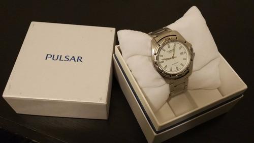 reloj casio quartz