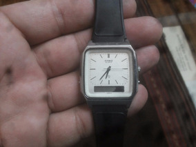 36e8550ab90c Reloj Framont Quartz - Joyas y Relojes Antiguos en Mercado Libre Argentina